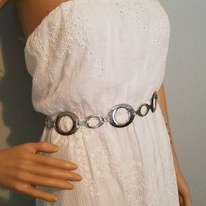 Accessories - Beautiful Chain Link Belt